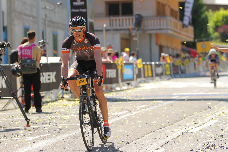 Cycling l'Etape du Tour 2019