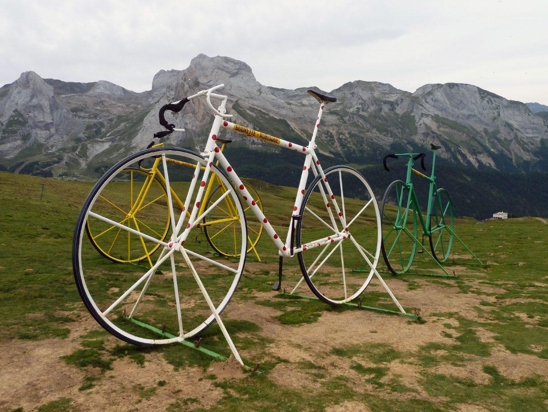Pyrénées Tour de France