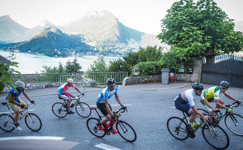 Etape du Tour 2018 Annecy