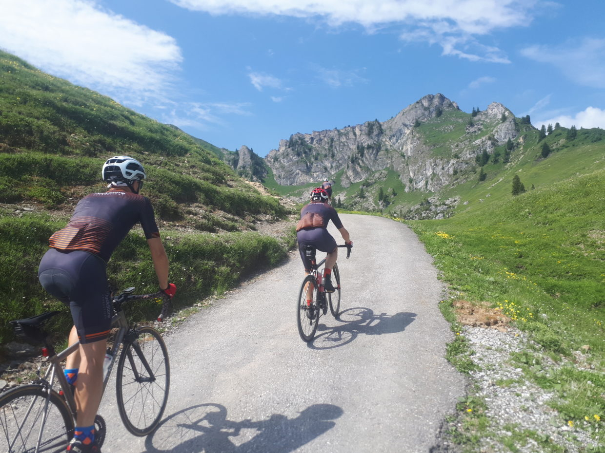 Cycling Tours in France