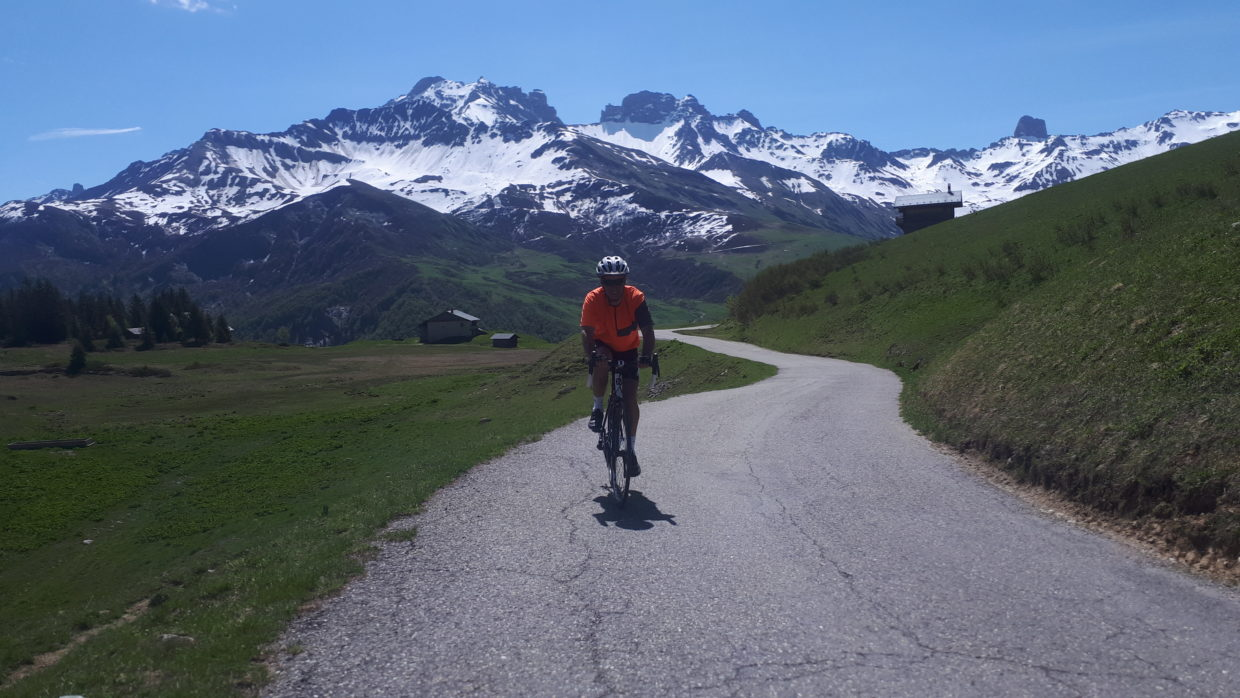 2020 cycling guided trips