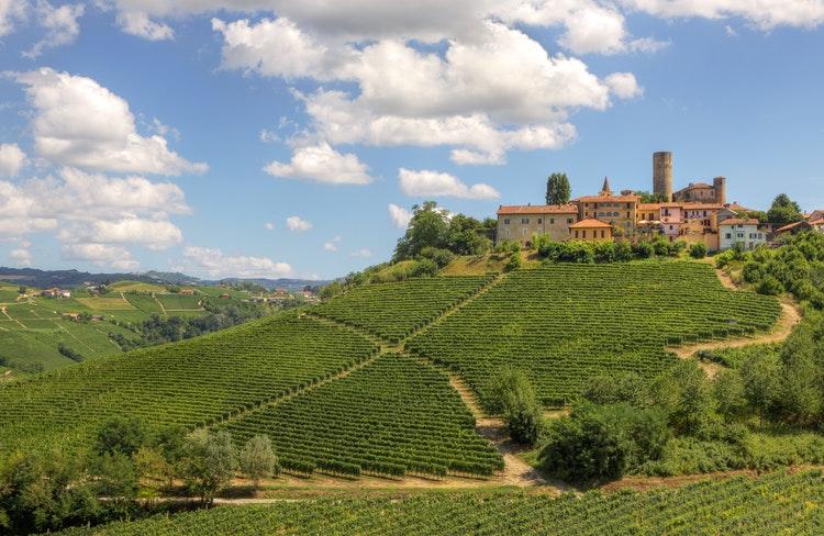 Piemont Gran Fundo